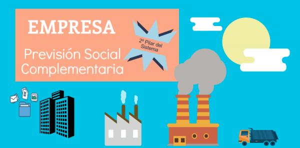 la previsión social complementaria en la empresa