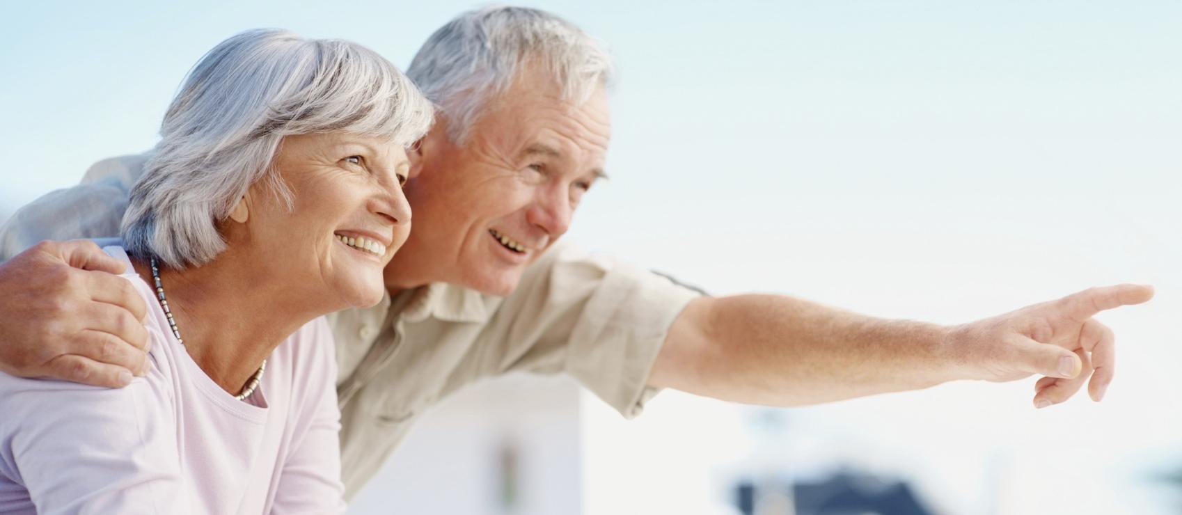 Seguro de jubilacion